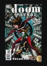 DOOM PATROL  US DC COMIC VOL 1 # 2/'09