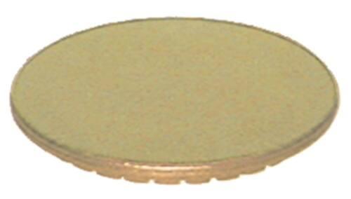 Brennerdeckel für Gasherd ø 90mm