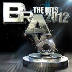 BRAVO-THE-HITS-2012-2-CD-INTERNATIONAL-POP-NEU