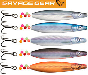 Savage-Gear-Line-Thru-Seeker-ISP-lures-sea-bass-pollock-long-casting-crazy-price