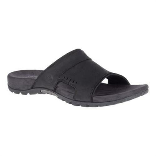 Merrell Sandspur Lee Black J94503// Lifestyle Schuhe Männerschuhe