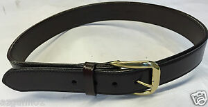Other Hunting Holsters & Belts Humorous Galco Sb2-40 Mens Size 40 Lined Sport Steerhide Leather Belt Clothing, Shoes & Accessories