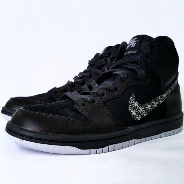 Nike SB Zoom Dunk High Pro QS Size 12