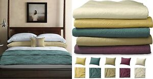 Eddie-Bauer-Simplicity-QUILT-AND-PILLOW-SHAMS-SET-KING-QUEEN-FULL-TWIN-NEW