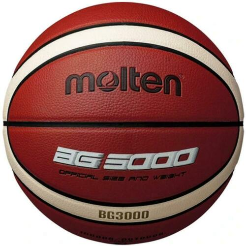 Details about  /BG3000 Synthetic Leather Indoor//Outdoor Basketball Size 6 From Molten