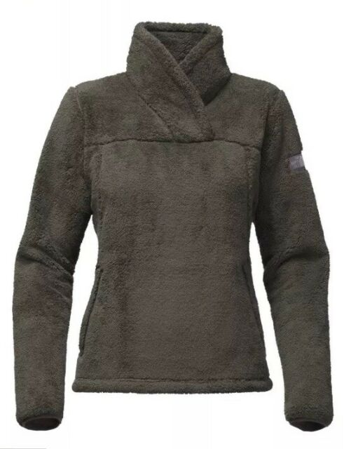 f207b400c NWT! The North Face Khampfire Fleece Pull Over, Authentic, Taupe Green. LG.  $120