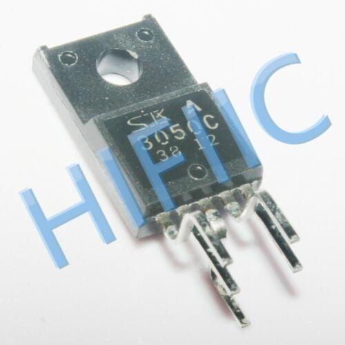 1PCS SK3050CA 3050C 30 AMP SCHOTTKY BARRIER RECTIFIERS TO220