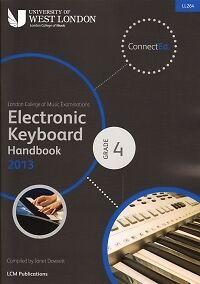 Candide Lcm Clavier Handbook 2013-2019 Grade 4 *-afficher Le Titre D'origine