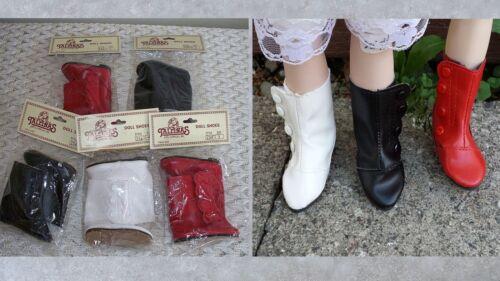 "2-13//16/"" length 2-9//16/"" length ☆You Choose☆ ☆sz 6 ☆Doll Dressy Boot S254☆sz 5"