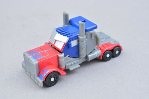 Transformers Age of Extinction Optimus Prime Movie AOE Legion Legends ROTF