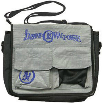 Insane Clown Posse Messenger Style Bag