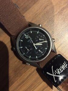Seiko-Pilot-Watch
