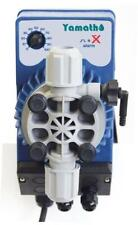 Metering Pump Seko Aml 200 08 Gph Max 145 Psi With Pvdf Liquid End Aml200