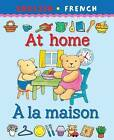 At Home/A La Maison by Catherine Bruzzone, Clare Beaton (Paperback, 2001)