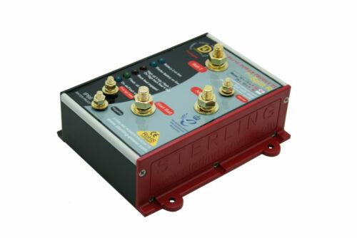 PSR182 Sterling Power Pro Split R Split Charge System
