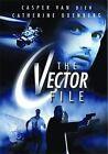 Vector File 0031398160502 DVD Region 1 P H