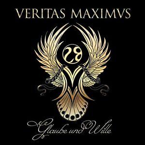 VERITAS-MAXIMUS-GLAUBE-UND-WILLE-2-VINYL-LP-KEVIN-RUSSEL-BOHSE-ONKELZ-NEU