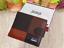 thumbnail 2 - New 2021 Designer Purse Leather Wallet Designer Coin Card Men Genuine Soft Cash