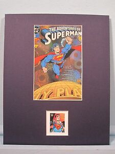 DC-Comics-The-Adventures-of-Superman-honored-by-the-Superman-Stamp