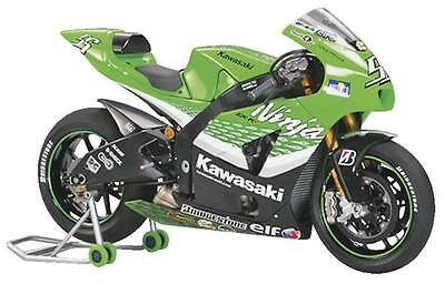 Tamiya Kawasaki Ninja ZX-RR 1/12 motorcycle model kit new 14109