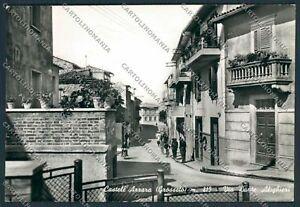 Grosseto-Castell-039-Azzara-foto-cartolina-B2317-SZG