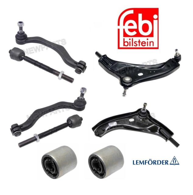 For Mini Cooper R56 Front Left And Right Control Arms