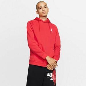 Nike Air Jordan Jumpman Fleece Pullover