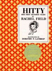 Hitty-Her-First-Hundred-Years-Hardcover-by-Field-Rachel-Brand-New-Free