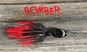 1-4-oz-Mini-Spinnerbaits-034-Hotbaits-034-Aussie-Seller-Great-for-Trout-Redfin-etc