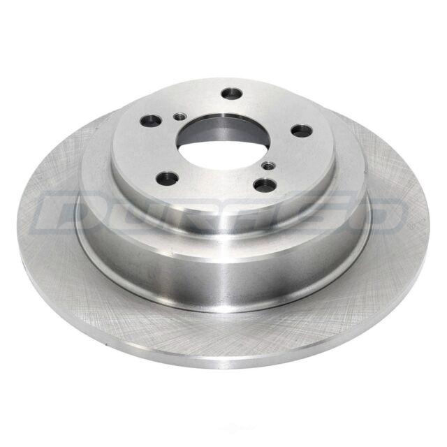 Disc Brake Rotor Rear IAP Dura BR55066