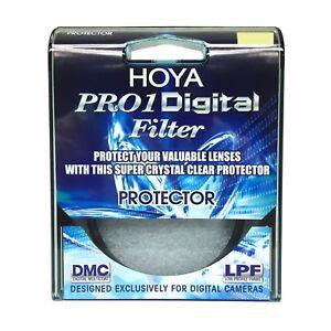 Hoya 62mm PRO ND100 Filtro-Hoya 62mm ND100 NUOVO /& Sealed UK STOCK