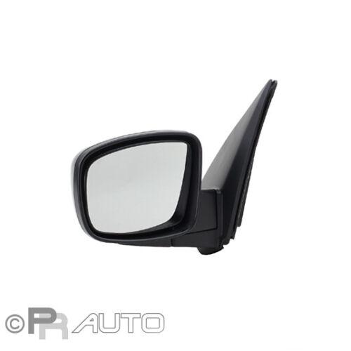 Hyundai i10 01//08-01//11 Außenspiegel Spiegel links lackierbar elektrisch 3 polig