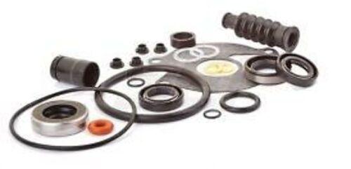 Mercury Gearcase Seal Kit 1984 /& Up 26-85090A2 Lower Unit EI