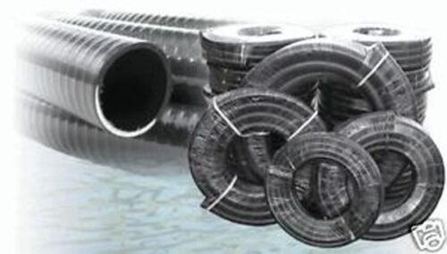 """Spa Hose 2/"""" x 50/' Roll Flexible PVC Pond Tubing Hose Pond Heavy Duty Pool"""