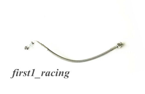 Stainless Steel Clutch Line For Honda S2000 2000 2001 2003