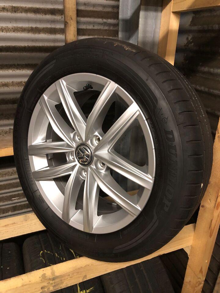 "Alufælge, 16"", VW"