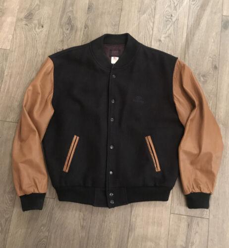 vtg toyota varsity jacket Large