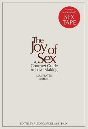 joy of sex book image in Blackburn