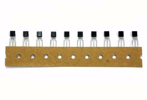 200pc négatif Positif Négatif Transistor 2SC1213A C1213A 50 V 500 mA 400 mW soulignait = C TO-92 Hitachi 2SC1213