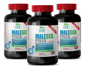Supplements for lasting longer in bed