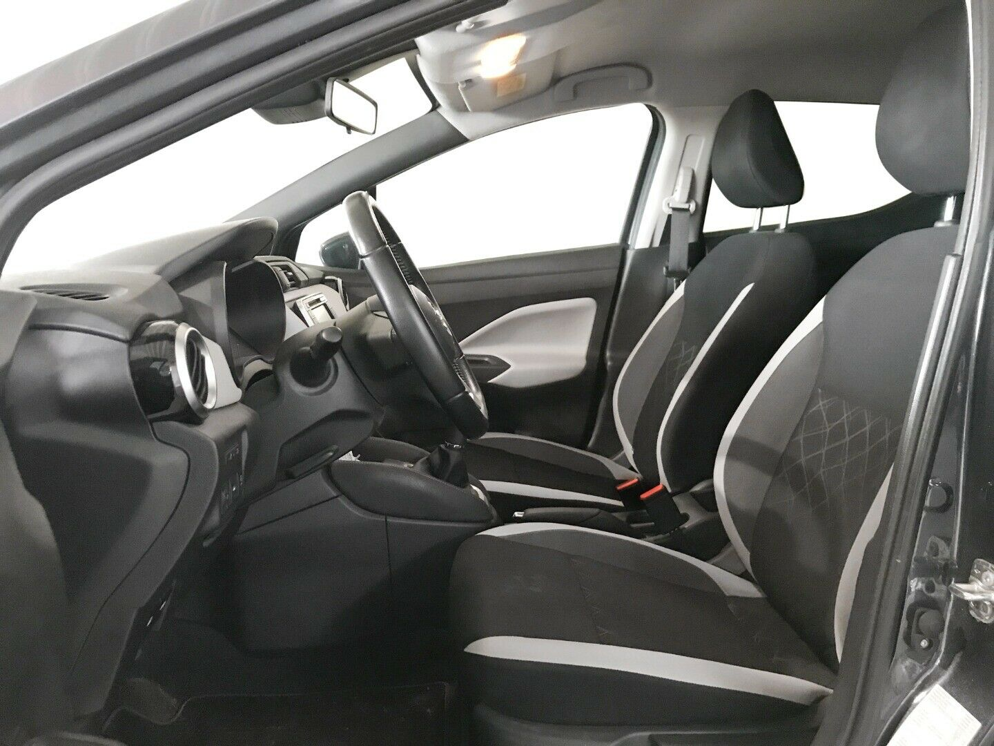 Nissan Micra 0,9 IG-T 90 N-Connecta