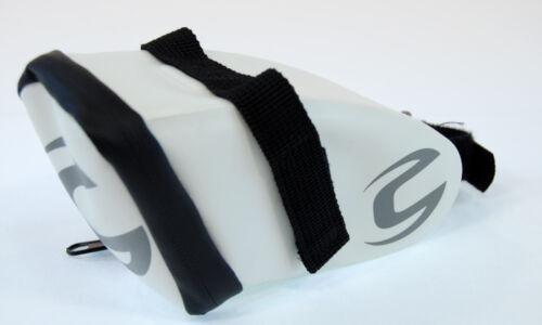 Cannondale Speedster TPU Seat Bag Medium White//Black 90g Light CU4086MD02