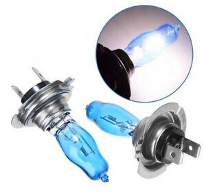 2-Ampoules-H7-55W-HOD-Effet-Xenon-Plasma-Blanc-6000K-Lampe-Auto-Moto-Scooter-12V