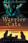 The Darkest Hour (Warrior Cats, Book 6) by Erin Hunter (Paperback, 2008)