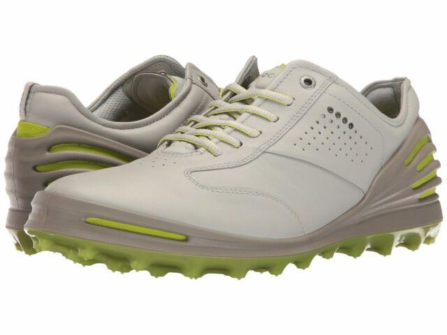 Ecco Mens Cage Pro Golf Shoe Concrete Multiple Sizes 45 For Sale Online Ebay