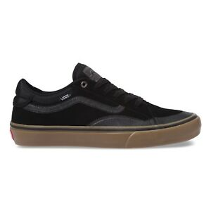 e99f06557e Image is loading VANS-TNT-Advanced-Prototype-Mens-Skate-Shoes-Black-