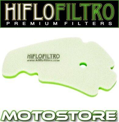 Hiflo Air Filter Fits Gilera Runner St 200 2003-2013 Zeer EfficiëNt Bij Het Behouden Van Warmte