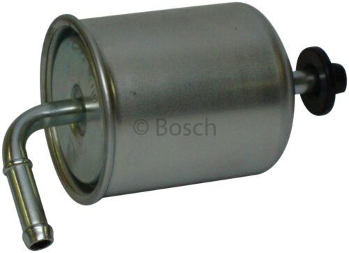 Fuel Filter-Gasoline Bosch 77027WS
