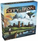 City of Iron 2nd Edition Board Game