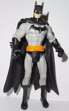 DC universe Infinite Heroes BATMAN 024 24 2009 black gray grey complete series 1